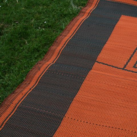 Woven Plastic Rug, colorful rug, Beach Mat, African Plastic Mat